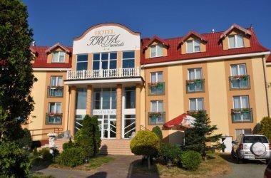 Hotel Trojanowski **