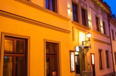 Aparthotel Ventus Rosa