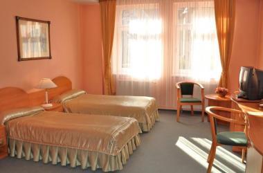 Hotel Rivendell