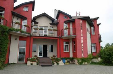 Hotel Wsola
