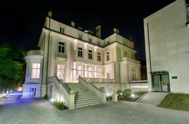 Platinum Palace