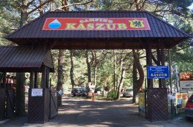 Camping Kaszub Dębki