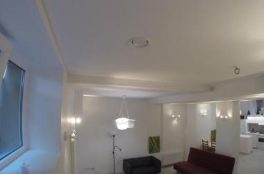 Cozy Ground Floor Apartment