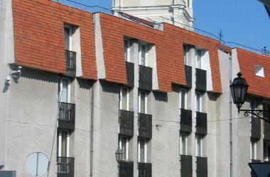 Stasys Apartments