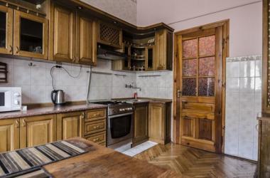 Apartment On Ivana Franka 14