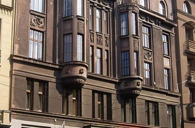 Apartment in the centre of Lviv