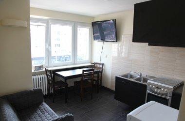 Mieszkania w centrum Gdyni - 1,2,3 pokoje