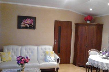 Mieszkanie Portowa
