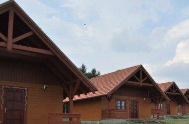 Ośrodek Wypoczynkowy Panorama i pole namiotowe