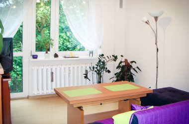 """Apartament """"Słoneczny"""" 2-pokojowy"""