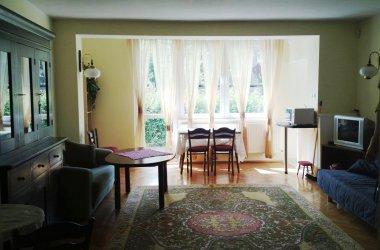Mieszkanie w doskonałej lokalizacji - wynajem na doby