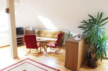 Kraszewskiego 209 - pokoje gościnne