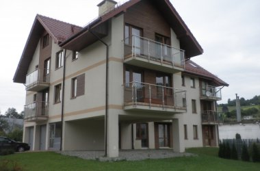 Apartament Krynica