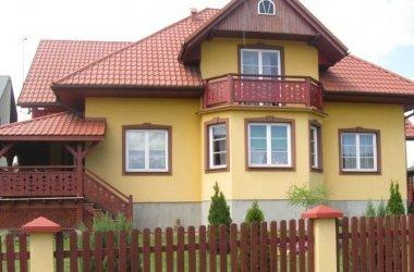 Apartamenty Renata Chryc