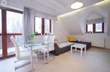 Apartamenty w Karpaczu - Rezydencja przy Skalnej