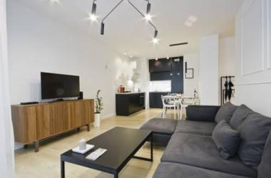 Good Time Apartments-City Residence
