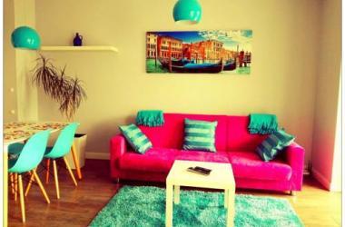 Baltic Adler Apartament