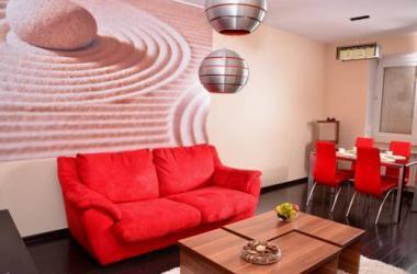 Apartament Kielce Lecha