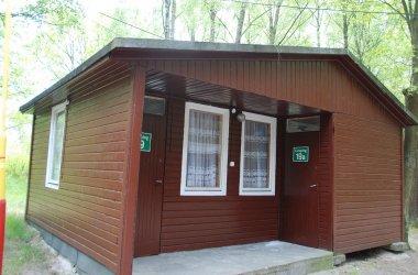 Camping TRAMP nr 96