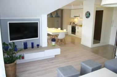Apartament Holiday
