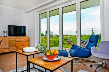BlueApart Apartamenty Na Plaży Jastarnia