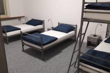 Hostel Olsztyn