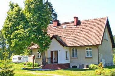 Leśniczówka Różana Polana