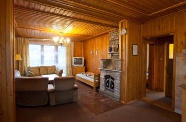 Apartamenty Rodzinne Janosik