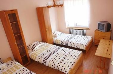 Apartament Nad Sportexem
