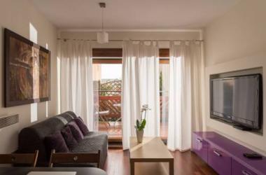 Apartamenty.in Jastarnia