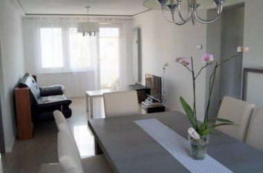 Mieszkanie OPENER Gdańsk 6 osób