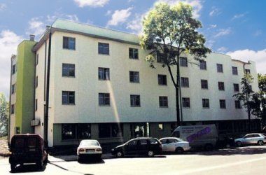 Hotel Gromada Radom ***