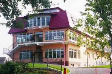 Hotel  KLIPER**