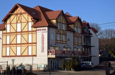 Hotel Landrynka