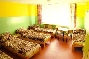 Dom Wczasów Dziecięcych
