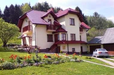 Pensjonat ZAGRODA