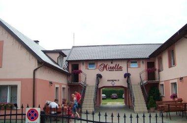 Pokoje Gościnne MIRELLA