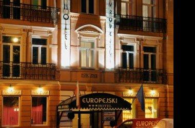 Hotel Europejski ***
