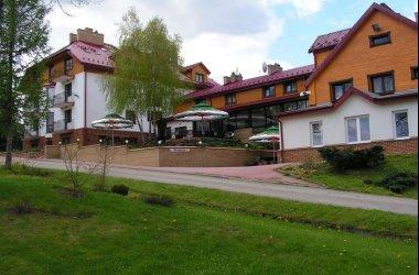 Centrum Wypoczynkowo-Konferencyjne Bogdanka***