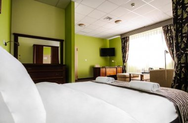 InterHouse Hotel ***