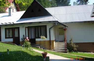Pokoje Gościnne Zofia Homińska