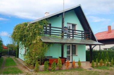 Dom Wypoczynkowy NATALIA