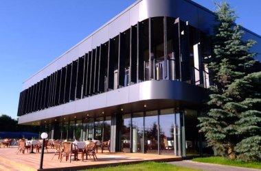 Hotel HP Park Olsztyn ***