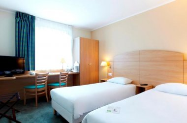 Hotel Campanile Poznań **