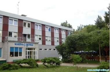 Marina Hotele Sp. z o. o.