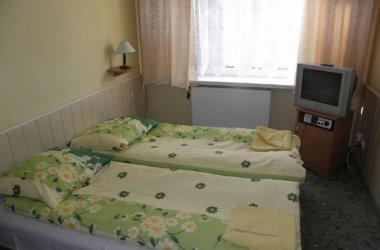 Hotel PARKOWY