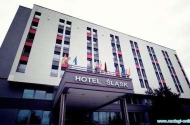 Hotel Śląsk **