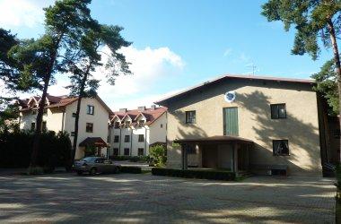 Centrum Duchowości Archidiecezji Częstochowskiej ŚWIĘTA PUSZCZA