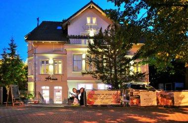 Villa Aronia