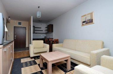 Dom Zdrojowy - Apartament 316